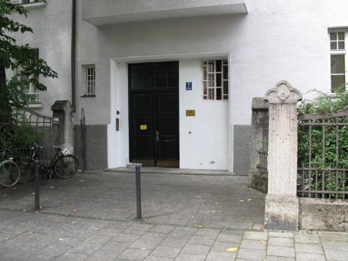 Hotel Kaiserin Elisabeth Munchen