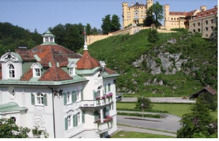 Hotel Garni Langenau