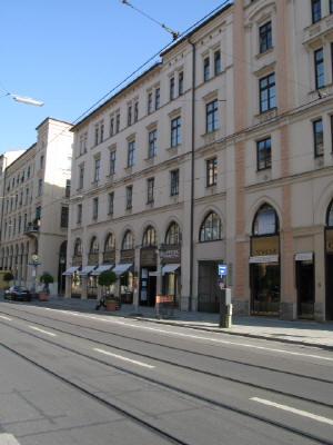 Hotel Elisabeth Munchen